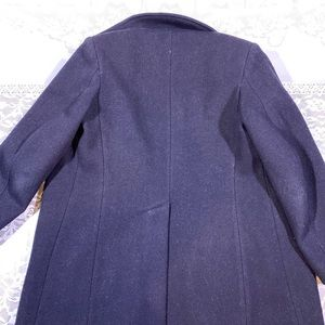 gloverall Jackets & Coats - ⚡️GLOVERALL England Vintage Wool Peacoat